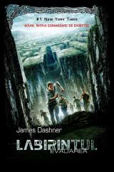 Labirintul - Evadarea