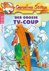 Geronimo Stilton 14: Der Grosse TV-Coup