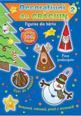 Decorațiuni de Crăciun 2.