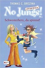 No Jungs! 14.