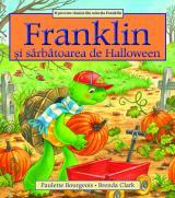 Franklin și sărbătoarea de Halloween