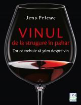 Vinul, de la strugure în pahar