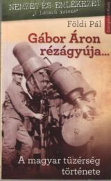 Gábor Áron rézágyúja...