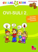 OVI-SULI 2. 4-6 éveseknek