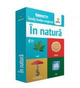 Învăț limba engleză: În natură