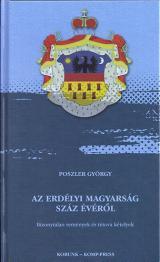 Az erdélyi magyarság száz évéről