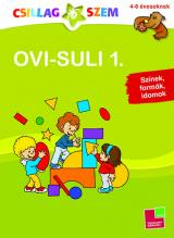 OVI-SULI 1. 4-6 éveseknek