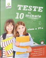 Teste de 10 minute