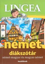Lingea német diákszótár