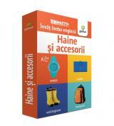 Învăț limba engleză: Hanie și accesorii