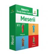 Învăț limba engleză: Meserii