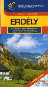 Erdely Útikönyv
