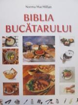 Biblia Bucătarului