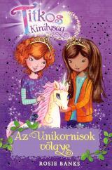 Titkos királyság 2.