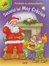 Secretul lui Moș Crăciun