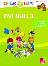 OVI-SULI 3. 4-6 éveseknek