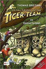 Ein Fall für dich und das Tiger-Team. Im Donnertempel
