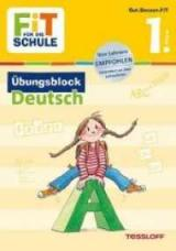 Übungsblock Deutsch 1. Klasse