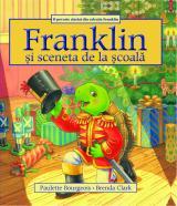 Franklin și sceneta de la școală