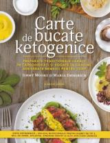 Carte de bucate ketogenice