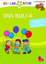 OVI-SULI 4. 4-6 éveseknek