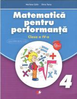 Matematică pentru performanță