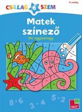 Matek színező 2. osztály - Kis egyszeregy