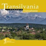 Transilvania - Transylvania (română-engleză)