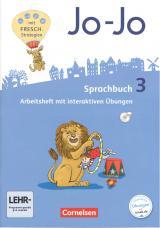 Jo-Jo Sprachbuch 3