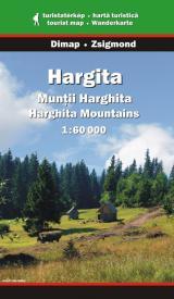 Munţii Harghita