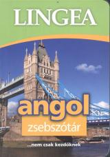 Lingea angol zsebszótár