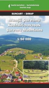 Munții Șureanu