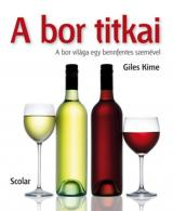 A bor titkai