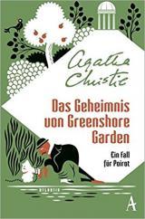 Das Geheimnis von Greenshore Garden