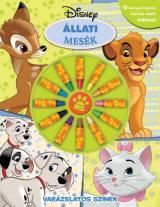 Disney. Állati mesék