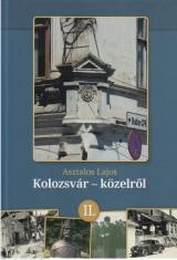 Kolozsvár – közelről II.