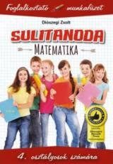 Sulitanoda - 4. osztályosok számára - Matematika