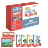 Kit educativ pentru preșcolari. Omul și mediul înconjurător