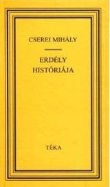 Erdély históriája