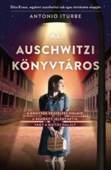 Az auschwitzi könyvtáros
