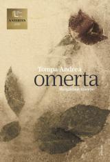 Omerta - puha kötés