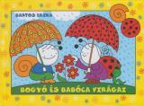 Bogyó és Babóca virágai