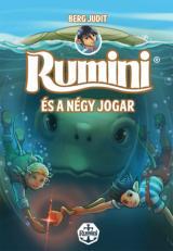 Rumini és a négy jogar - puha kötés