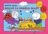 Bogyó és Babóca segít