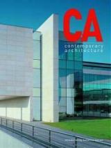 CA2: Contemporary Architecture Volume 2