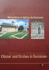 Klöster und Kirchen in Rumanien - Moldau und Bukowina