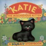 Katie the Mischevous Kitten