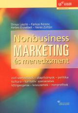 Non-business marketing és menedzsment