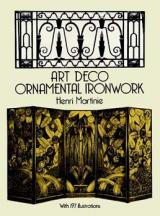 Art Deco Ornamental Ironwork