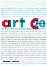 Art 20 CD-ROM